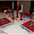 Table matriochkas 3 001