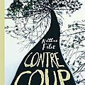 Contre coup - nathan filer