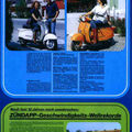 Catalogue zündapp 1977 /§4