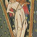 Festival de musique ancienne de saint savin
