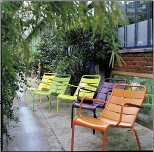 Fermob : mobilier de jardin de qualité - Home and Office Design