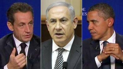netanyahu-sarkozy-obama