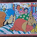 Puzzle 100p