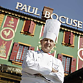 Bocuse : hommage