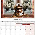 calendrier 2015