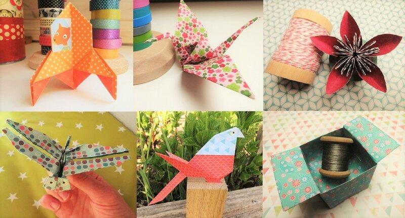 mosa origami