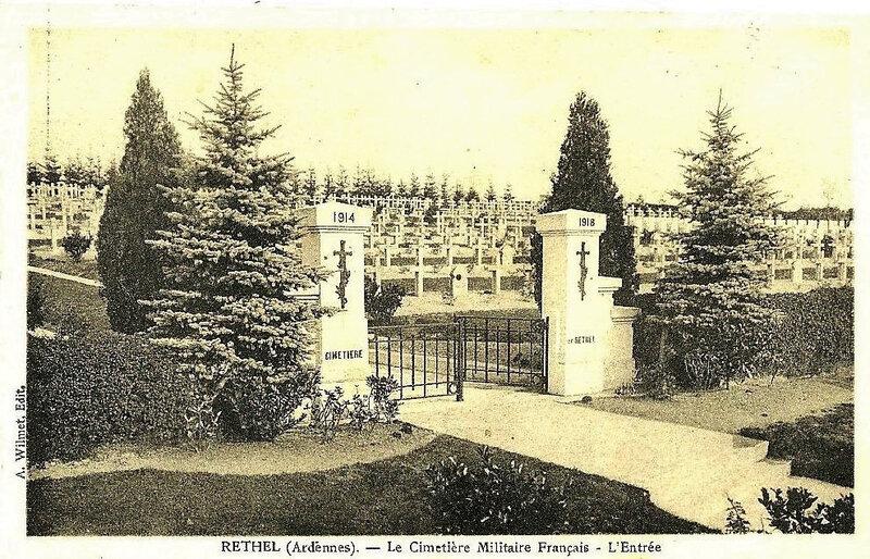 1918 RETHEL