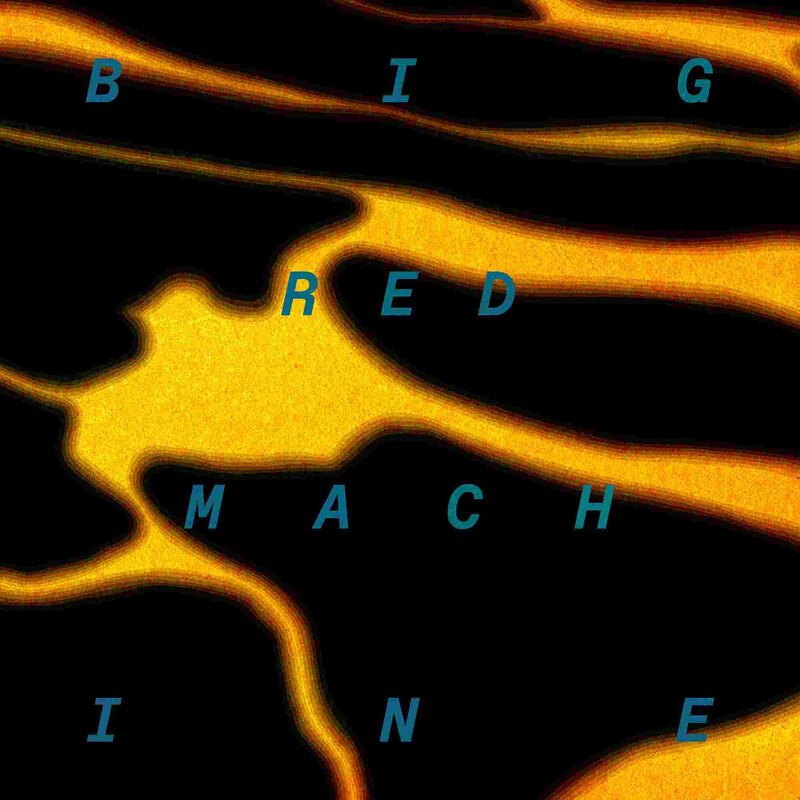 bigredmachine
