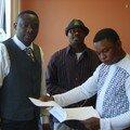 Célébration de la 47e année de l'independance de la Rd Congo