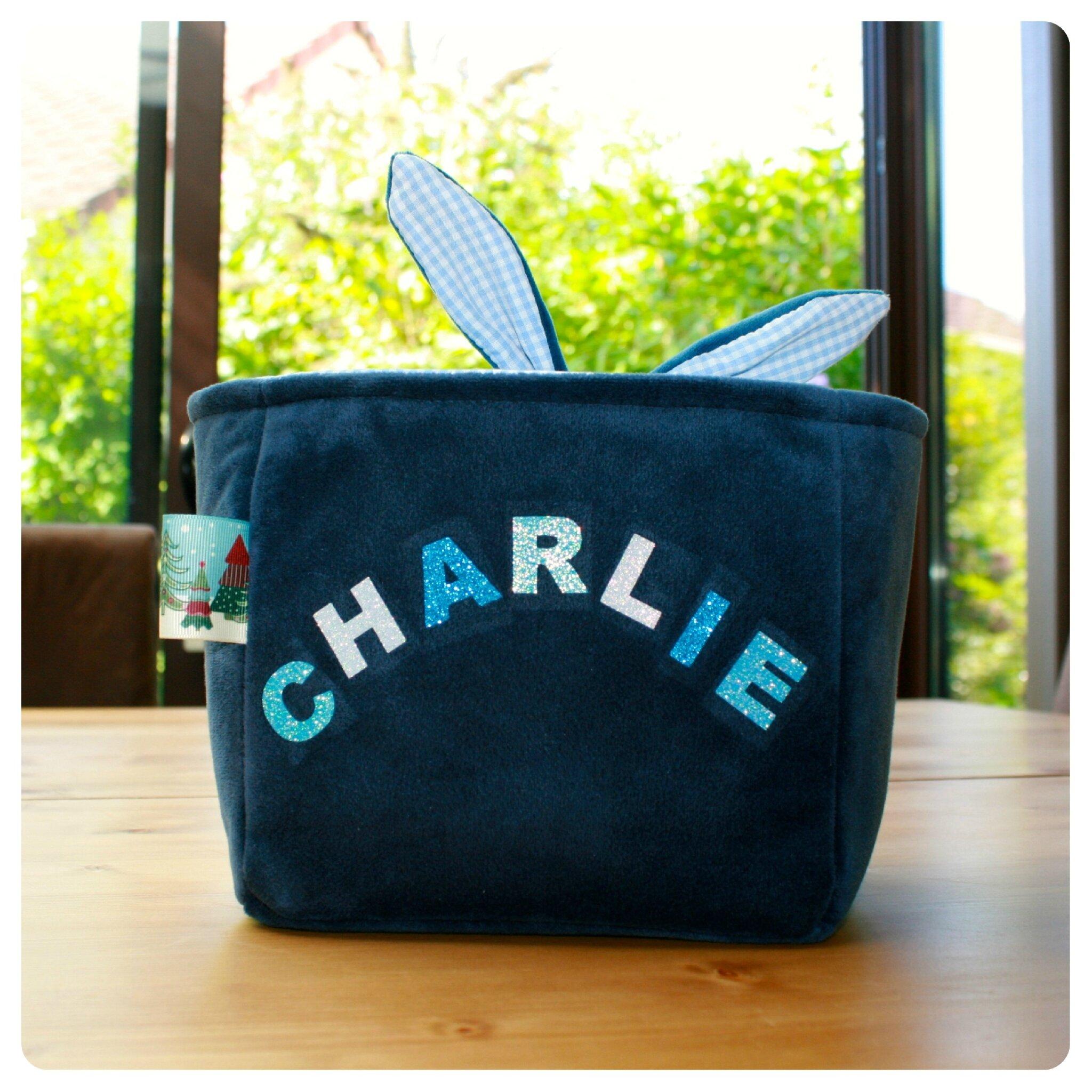 Charlie's box # 1