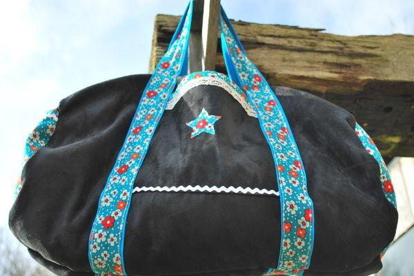 robe tablier sac 047