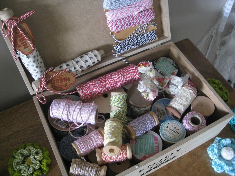 ficelle bakers twine