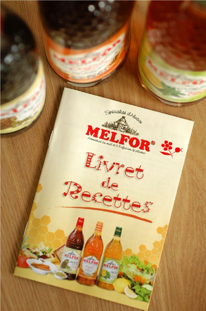Melfor recettes