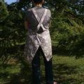 Tricot et couture avant la montagne