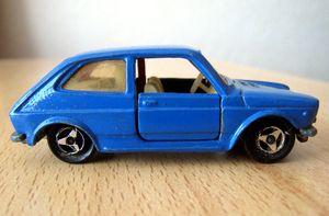 Fiat 127 03 -Majorette- (1