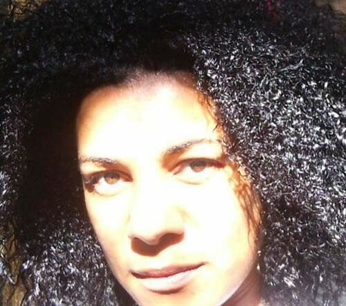 Myriame MIHINDOU (Photographe)
