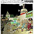 Ghannouchi déclare la guerre aux celtistes