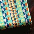 tissu motifs geometriques 3