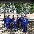 La province - 3 juillet 2012 : les mineurs sont enfin dans la lumière