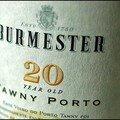 Vdv # 4 - burmester 20 year - tawny porto