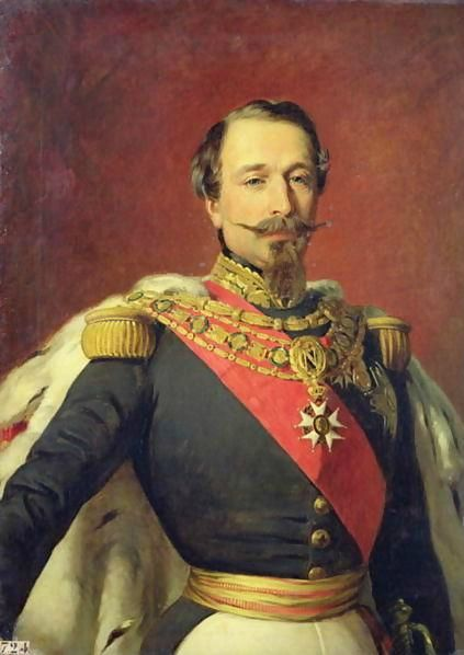 Portrait-Of-Emperor-Louis-Napoleon-III,-1853