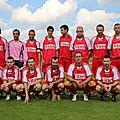 4U0A2120 match prépa 2012 Gerbévillers