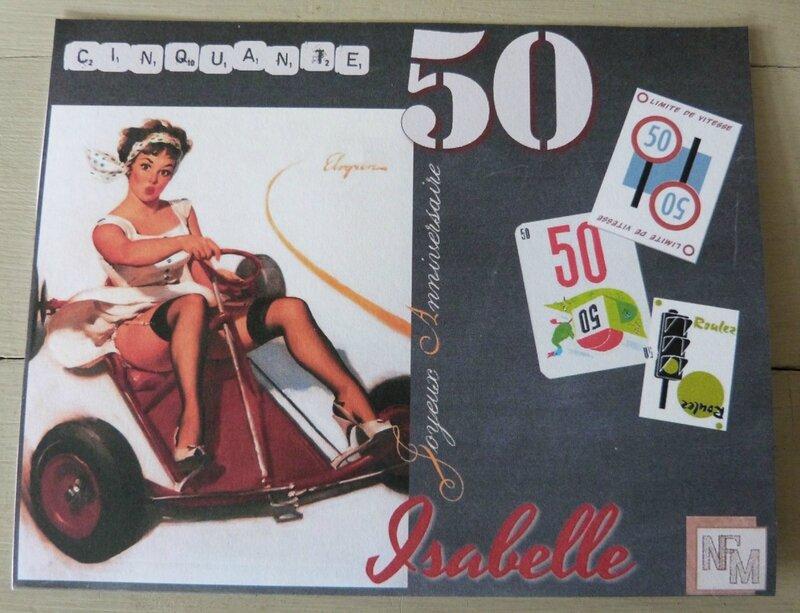 Carte Anniv Isabelle 50ans (1)