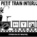 Un p'tit train s'en va.....