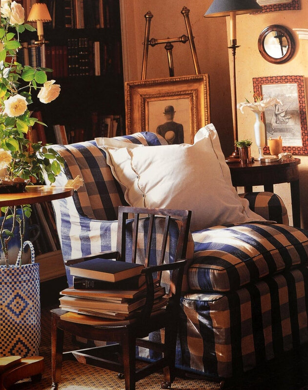 COLEFAX AND FOWLER S INTERIOR BY ROGER BANKS PYE