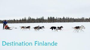 DestinationFinlande