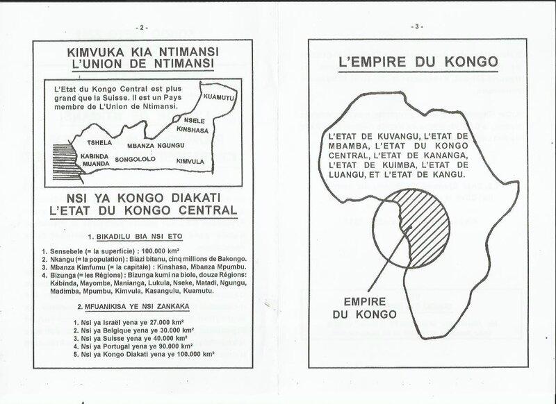 POURQUOI NE MUANDA NSEMI VICE-PRESIDENT DE LA REPUBLIQUE b