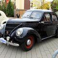 Matford type 82A berline de 1938 (Rallye de France 2010) 01
