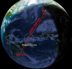 AF447_flight_path
