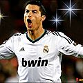 The balkans vote cristiano ronaldo ballon d'or 2012
