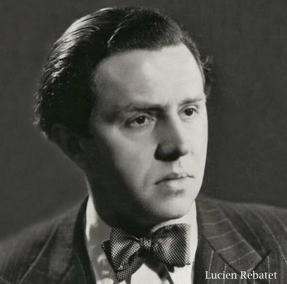 Lucien Rebatet