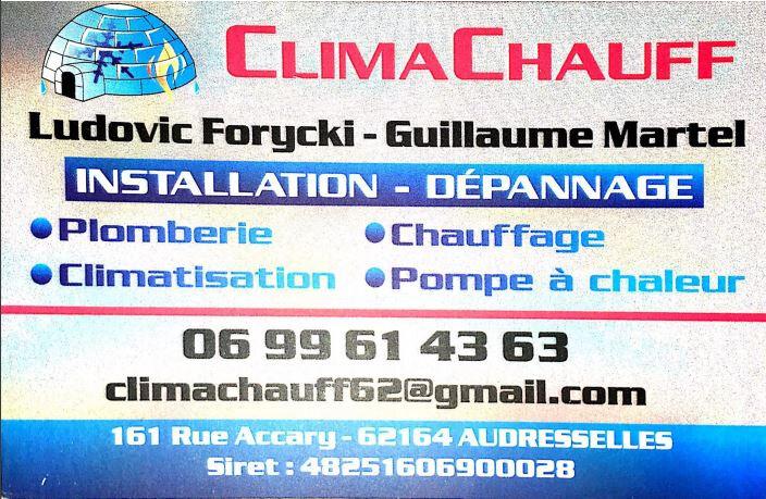 climachauff