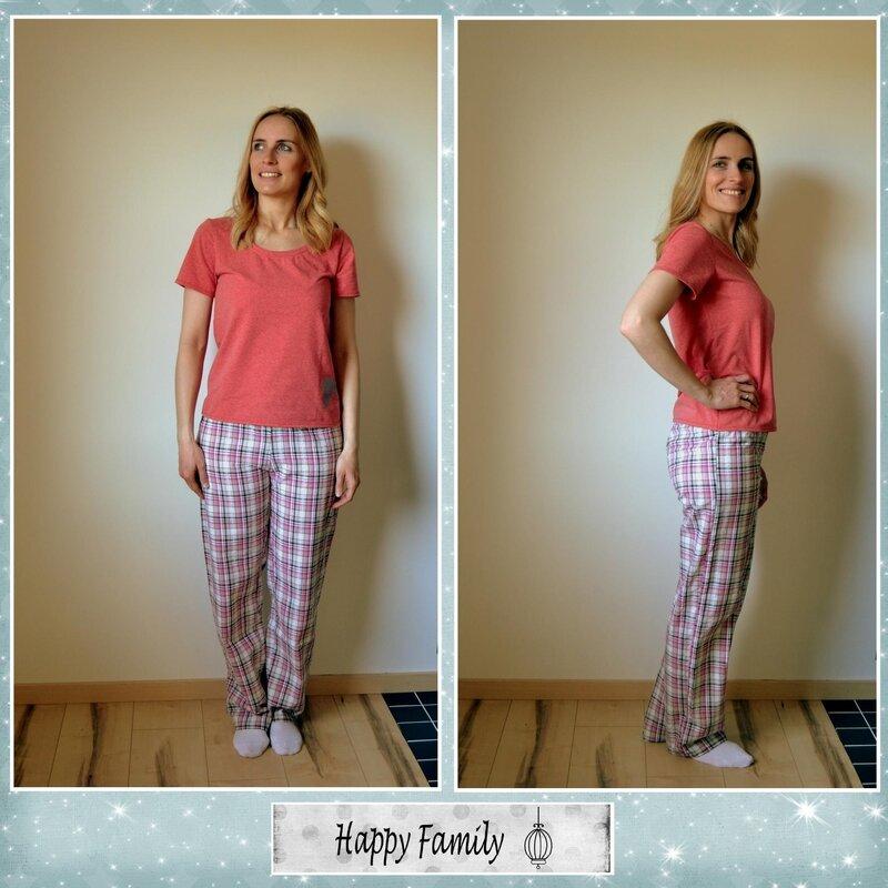 pyjama printanier 6