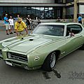 Pontiac tempest gto the judge hardtop coupe-1969