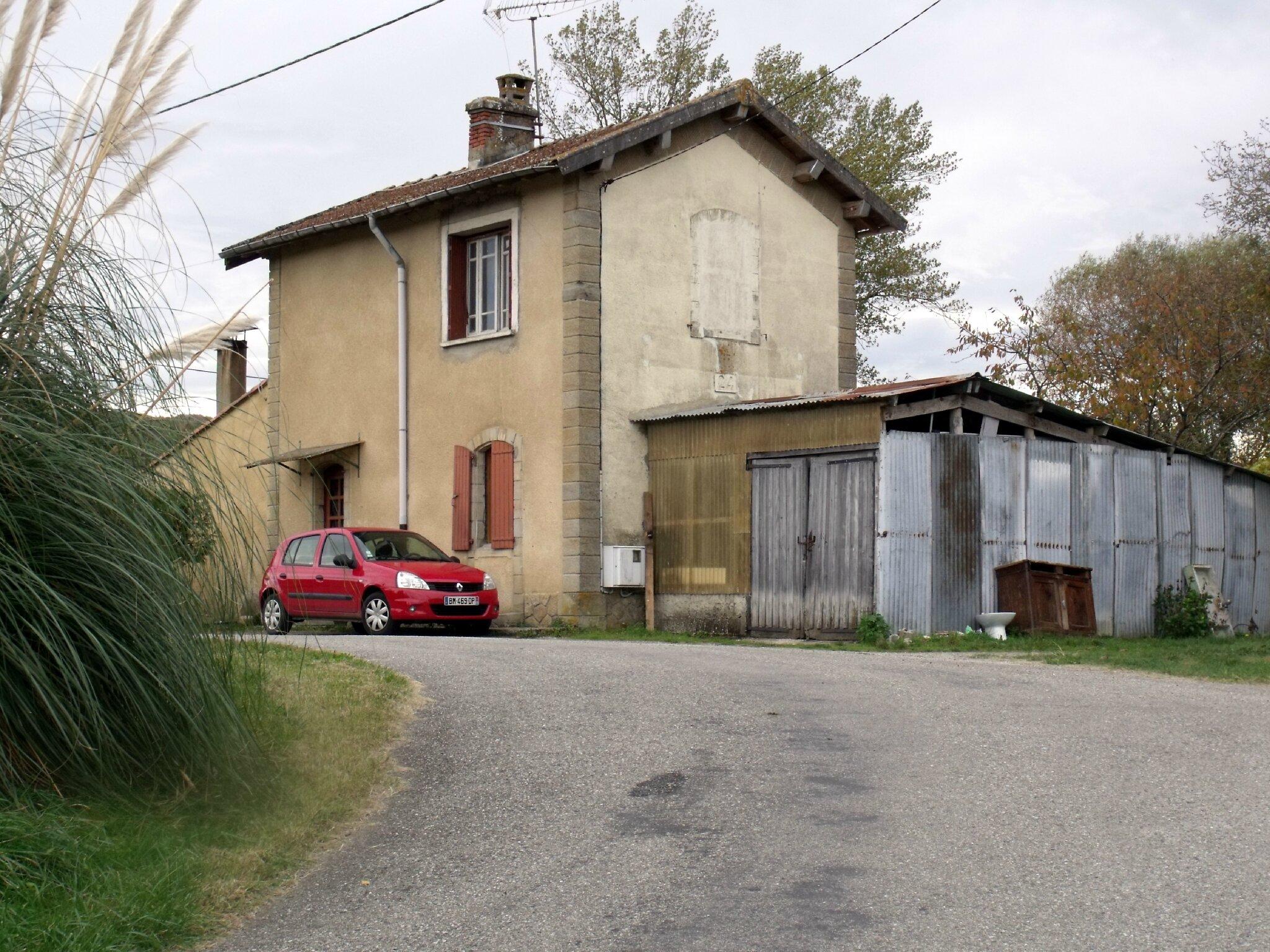 Coutens (Ariège - 09)