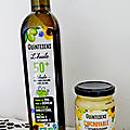 Quintesens quintesens - huiles bio - n°1 du bio pour la famille