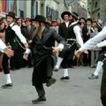 Rabbi jacob danse 1