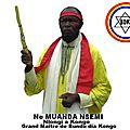 Kongo dieto 3241 : le grand maitre muanda nsemi divulgue une certaine clause des secrets d'etat belge sur les bakongo ...