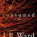 Consumed de j.r. ward [firefighters #1]