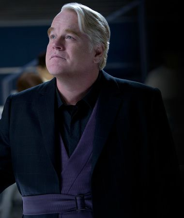 Plutarch Heavensbee Catching Fire