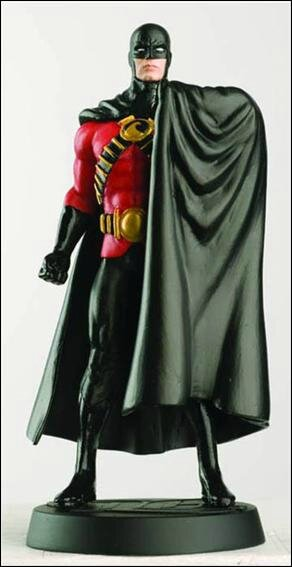 red robin eaglemoss