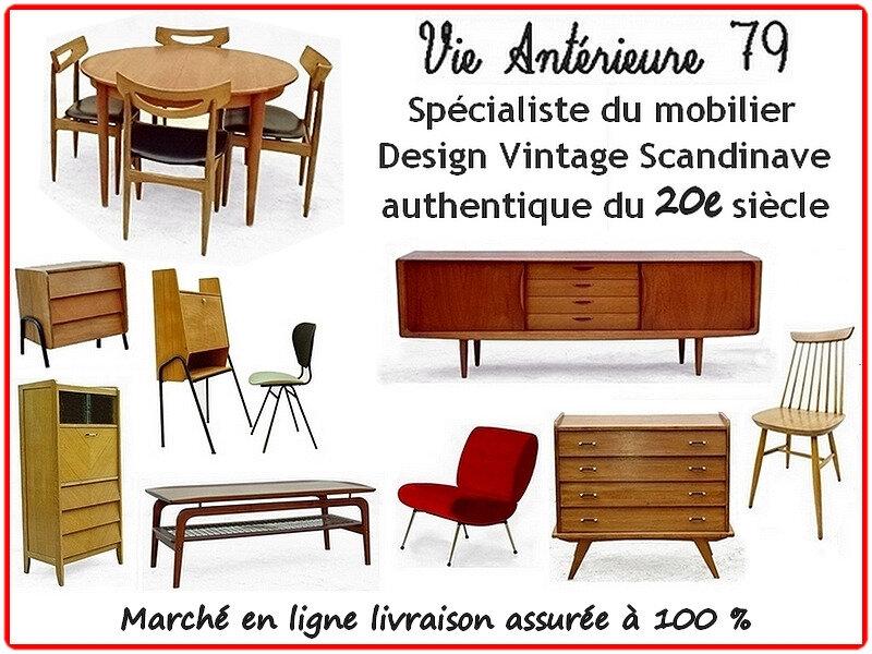 Vie antérieure 79 vente meubles vintage commode enfilade buffet table chaise bureau