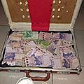 Caisse magique d'argent du maître marabout caisse magique d'argent du maître marabout tema