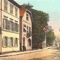 rue du Maréchal Leclerc