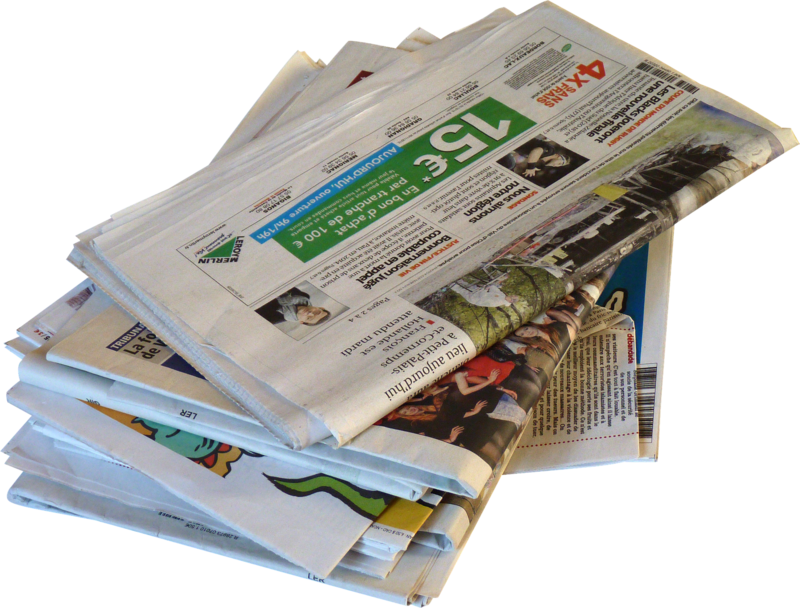 newspapers-1412940_1920