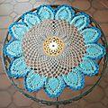 Mandala's challenge #editionsdesaxe